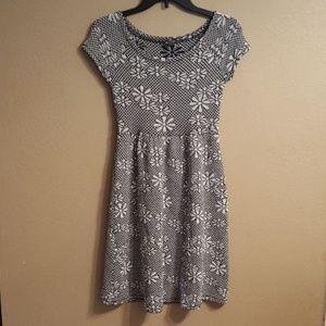 Dresses & Skirts - Spring Summer Floral Dress Womens Medium